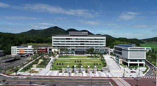 고흥군, 예술路 남도路 문화예술특구 기반조성 공모 사업 최종 선정