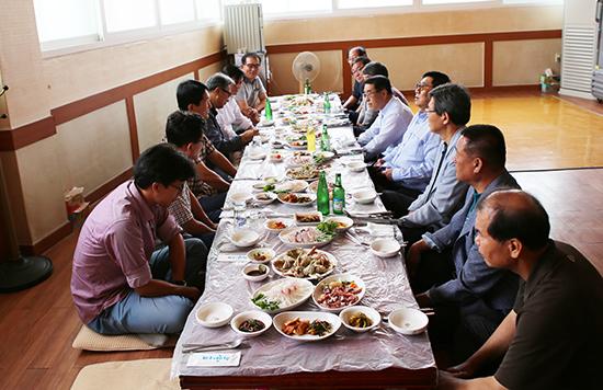 국립청소년우주센터, 사회적가치 실현을 홍보하기 위한  고흥지역 언론인 기자간담회 열려
